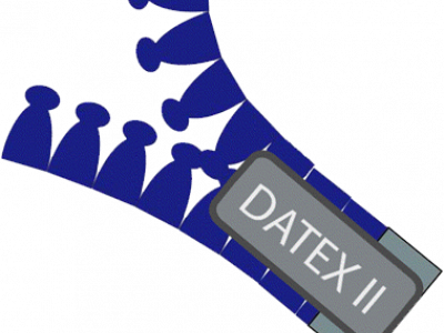 DATEX II logo
